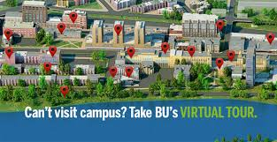 undergraduate admissions boston university us news rankings why a smart choice virtual tour