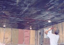 barrier materials for soundproofing walls ceilings