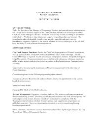 Sample Resume Of Accounting Clerk Document Clerk Resume Sample Sample  Accounting Resume Accounting Clerk Top City