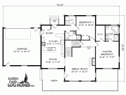 Small Cabin Floor Plans Source More Log Plan  Architecture Plans Large Log Cabin Floor Plans