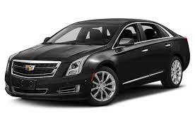 Cadillac Xts Pics