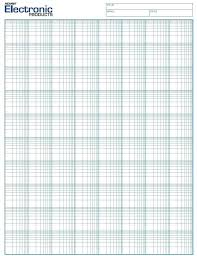 Log Engineering Graph Paper To Download And Print Electronic Sheet