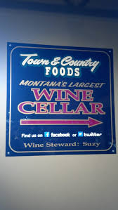 photo of town country foods bozeman