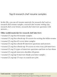 Executive Chef Interview Questions Executive Sous Chef Resume Example Examples Best Solutions Of Cover