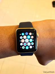 Sugar Tracking Apple Watch Series 3 May Add Blood Sugar Tracker