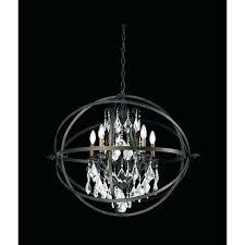 iron works collection 5 light chandelier lighting beautiful franklin iron works bennington collection 5 light chandelier