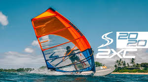 SIMMER STYLE 2XC 2020 7.1 Windsurf > Voiles2020 > Simmerstyle