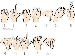 Eleanor Milan - Public Records