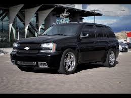 2008 Chevrolet TrailBlazer SS for sale in Reno, NV   Stock #: 3245