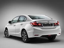 honda civic 2014 white. Fine 2014 2014 Honda Civic 10 And White I