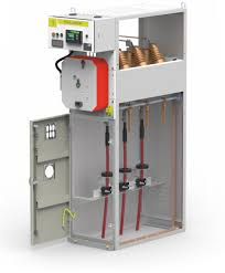 rotoblok vcb a new generation of medium voltage switchgear mv modern indoor medium voltage rotoblok vcb type switchgear cubicles they are designed for the distribution of three phase electricity 50 hz rated