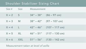 Shoulder Stabilizer Breg Inc