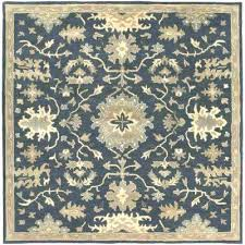 9 square rug navy ft in x indoor outdoor 9x9 square outdoor rugs