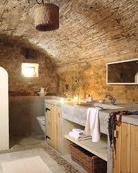 rustic stone bathroom designs. awesome idea rustic stone bathroom designs 1 wonderful gen4congress.com