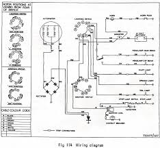 technical information wiring diagram