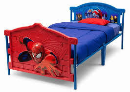 New toddler Twin Bed with Side Rails Bedroom Decoration Designs