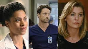 Grey's Anatomy: ¿qué pasará si Maggie descubre mentira de Meredith sobre  Riggs? | Temporada 13 | Tv | Espectáculos | La Prensa Peru