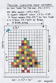 378 best Lil Twister Quilts/Table Runners images on Pinterest ... & Tutorial for making a Christmas tree with the mini twister ruler: Adamdwight.com