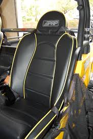 these seats also provide excellent containment similar to our premier seat line with dual seat belts slots for the shoulder harnesses
