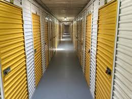 Storage Units for rent at Life Storage at 81 Main St in Weymouth