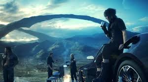 Final Fantasy 15 PC Windows Edition ...