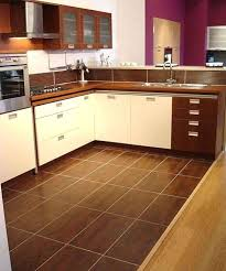 Kitchen Floor Tile Patterns Delectable Kitchen Floor Ceramic Tile Ideas Modern Kitchen Ceramic Tile