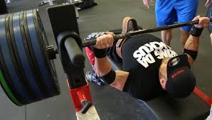 Front Squat Technique Analysis Archives  Christian BosseHow To Find Your Max Bench Press