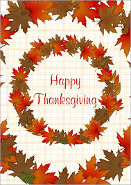Printable Thanksgiving Cards Printable Thanksgiving Cards