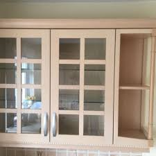 wall shelves with glass doors metod wall cabinet w