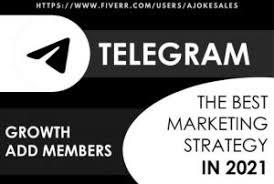 add mive members telegram bot