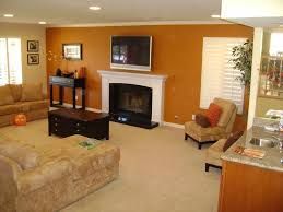 amazing accent wall living room