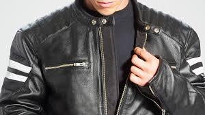 gear joe rocket classic 92 leather motorcycle jacket review