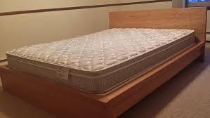 Ikea Box Bed Frame Ikea Bed Frame Box Spring Malm with Spri on Wonderful  Twin Xl