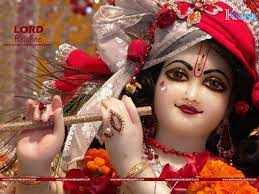 Bhagwan Shri Krishna HD Wallpaper ...