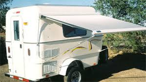 Small Picture Little Joe Lightweight Trailer Compact Camper Trailer for 2 by