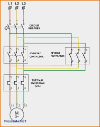 contactor wiring diagram start stop seyofi info 5 3 phase contactor wiring diagram start stop relay cable new for