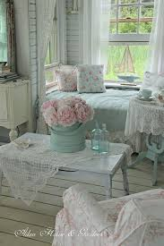 Best Shabby Chic Living Room Ideas On Wall Clock Model 22