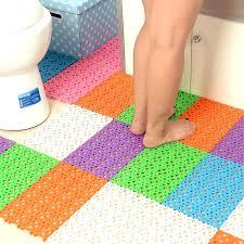 non slip bath mat candy colors plastic bath mats easy bathroom massage carpet shower non slip bath mat