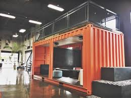 Container Office Design Interesting Custom Made To Order Cargo Container Office Space Etsy