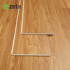 indoor 5 5mm 8mm thickness household wpc vinyl flooring