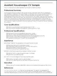 Housekeeper Resume Sample Hotel Housekeeping Resume Sample Beautiful Impressive Beautiful Resume Layouts