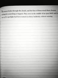 english essay write test leaving cert