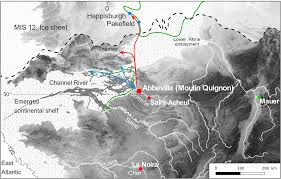 The Earliest Evidence Of Acheulian Occupation In Northwest