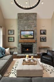 do when designing a fireplace tv combo from scratch do your due diligence and get educated on your s