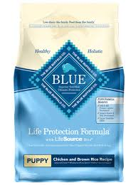 Blue Diamond Puppy Food Feeding Chart Life Protection Formula Dry Puppy Food Chicken Brown Rice