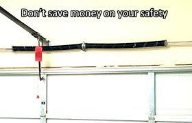 how to tension a garage door tension rod for garage door torsion spring