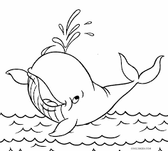 Small Picture Printable Whale Coloring Pages For Kids Cool2bKids