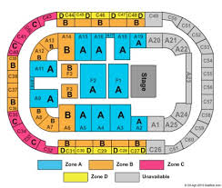 Idaho Center Concert Seating Chart Idaho Center Tickets And Idaho Center Seating Charts 2019