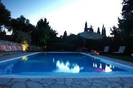 Amoudi Villas Harmony Villa In Zakynthos Villas Facilities