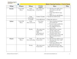 cleaning supplies list template janitorial supply list template